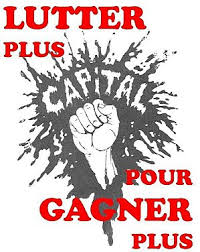 Lutter pour gagner