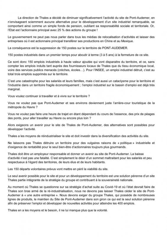Tract manif gae final verso